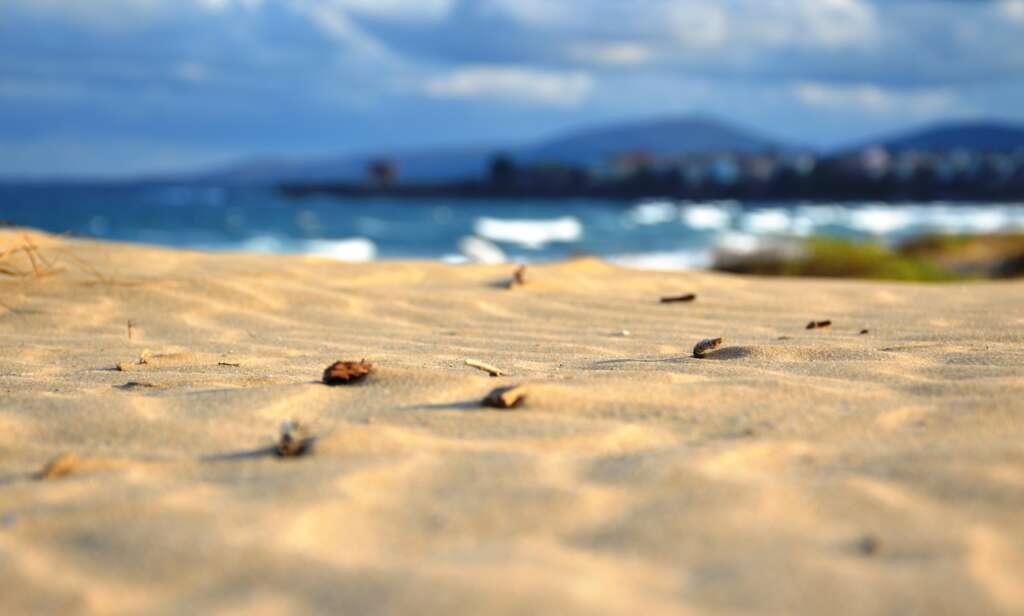 Приморско, плаж Перла