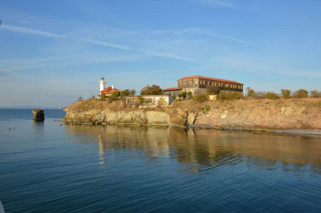 Остров Св. Анастасия