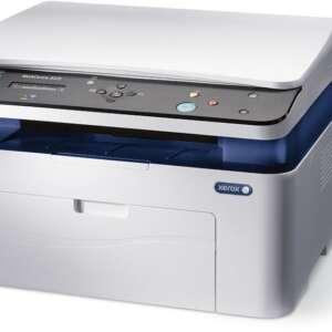 Xerox WorkCentre 3025.Стар системс